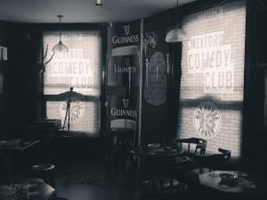 Wexford Comedy Club